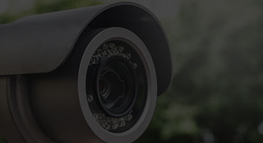 Close-Up of Video Camera