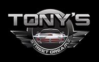 Tony's Street Dreamz, Logo